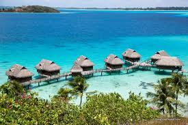 what to pack for a trip to bora bora island in french polynesia