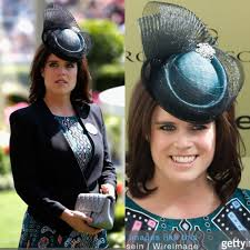 Princess Beatrice Hat Meme - 95 best princess beatrice and princess eugenie images on pinterest