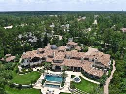 New Homes For Sale In Houston Tx Under 150 000 Enron Chairman Selling Mansion For 14m Business Insider