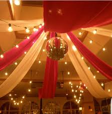 ceiling draping ceiling draping flower fairy wings