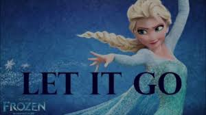 let it go let it go in old english youtube