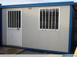 bureau container bureau container a vendre à durbuy barvauxsur ourthe 2ememain be