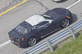 sixth camaro sixth chevrolet camaro spied testing for the