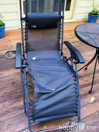 Patio Furniture Fabric Replacement by Tips On Repairing A Broken Zero Gravity Chair Best Recliners