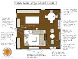 great room layouts interior design musings project in progress family room part i