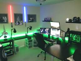 Gaming Room Decor Gaming Room Decor Room Epic Room Decoration