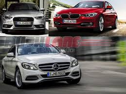 bmw 3 series or mercedes c class 2015 mercedes c class vs bmw 3 series audi a4 compare