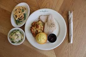 thanksgiving dinner to go in atlanta