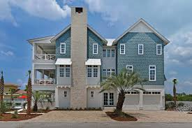 gambrel style coastal chic shingle style gambrel home in sunny florida 2015