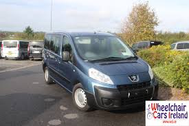 peugeot 102 car wheelchair cars ireland wheelchair cars glasson wheelchair