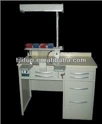 Dental Lab Bench Dental Lab Technician Table Laboratory Bench Dental Equipment