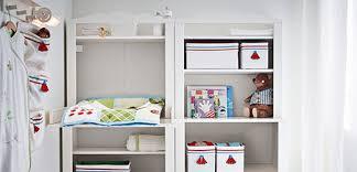 ikea babyzimmer schränke regale für traumhafte babyzimmer ikea