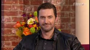 richard armitage this morning interview transcript and caps