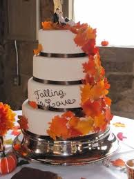 fall wedding cakes best 25 fall wedding cakes ideas on rustic cake