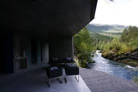 Juvet Landscape Hotel by Juvet Landscape Hotel In Norway Homedezen