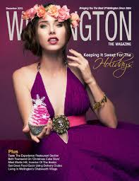wellington the magazine december 2015 by wellington the magazine