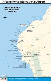 map kona usa printable travel maps of the big island of hawaii moon guides