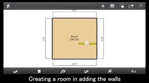 room tips for creating floor plans youtube