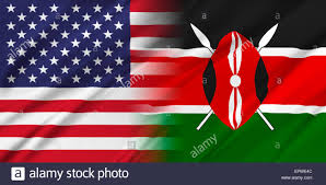 Flag Of Kenya Kenya Waving Flag Stock Photos U0026 Kenya Waving Flag Stock Images