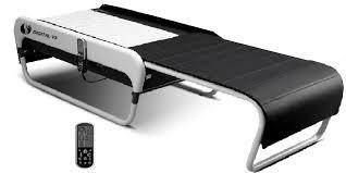 digital spine v3 plus automatic thermal massage bed digital