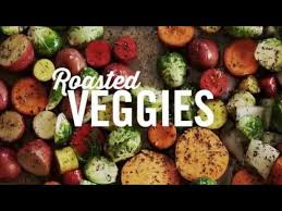 roasted veggies for thanksgiving