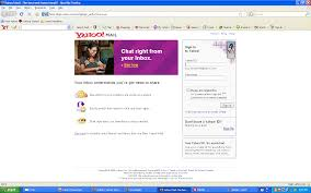 Yahoo Sign In Vodkat Yahoo Sign In Seal