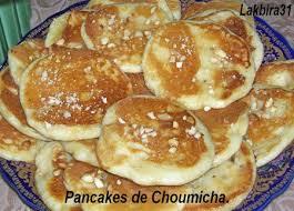 cuisine choumicha arabe crepe marocaine choumicha