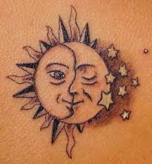 tattoo designs tattoo ideas sun tattoo designs