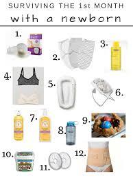 newborn essentials a traveling newborn essentials what worked what didn t