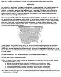 worksheet global wind patterns editable tpt