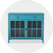 buffet sideboard cabinet storage kitchen hallway table industrial rustic sideboards buffet tables target