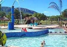 island resort hartbeespoort map hartiesmeander accommodation self catering