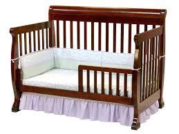 Babi Italia Convertible Crib Baby Crib Rails Cache Conversion Kit Bed For Europa Geneva