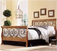 King Metal Headboard Headboards King Size Headboard And Footboard Beautiful Walmart