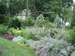 landscaping design on the main line