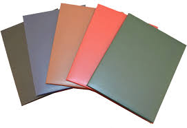 diploma covers bonded leather tent or book style diploma cover