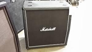 Marshall 412 Cabinet Marshall Avt412xa 4x12