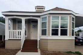 manufactured modular homes ideal manufactured homes