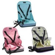 siège repas bébé coussin housse chaise haute rehausseur siège harnais sécurité