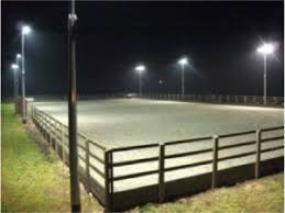 Arena Lights Horse Arena Lighting U0026 Design Radco Electric