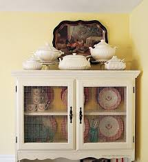 dining room china cabinet makeover a cultivated nest