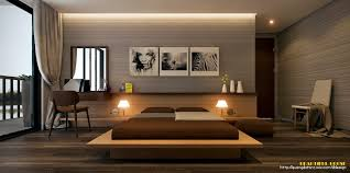 a variety of gorgeous bedroom designs with trendy wooden style