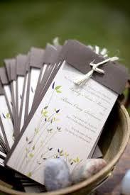 Make Wedding Programs 18 Easy To Make Wedding Programs Wedding Programs Programming