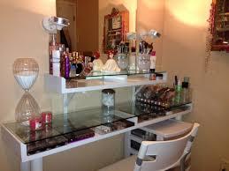 White Bedroom Vanity Ikea Makeup Vanity Furniture With Lights Inspirations Vanities For