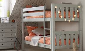 Childrens Bunkbeds Bunk Beds For Kids Room To Grow - Kids bunk beds uk