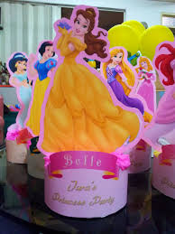 disney princess centerpiece parteeees pinterest disney