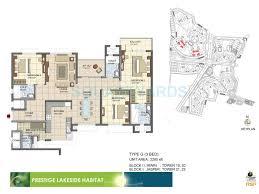 prestige lakeside habitat apartments in varthur bangalore