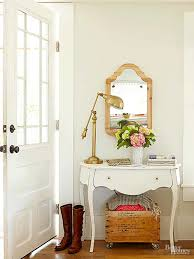 Entryway Solutions Solutions For A Small Entry Or A Non Existent Entry The Inspired