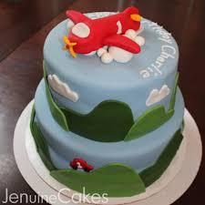 airplane birthday cake u2013 jenuine cakes
