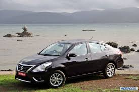 nissan cars 2014 new 2014 nissan sunny facelift review shimmering anew motoroids
